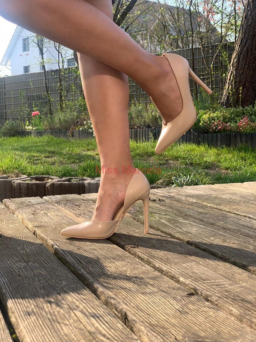 High Heels Pumps Fetish