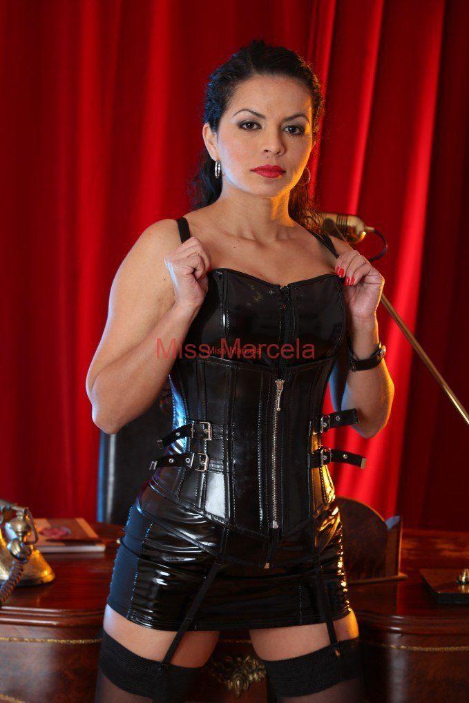 Miss Marcela Lack
