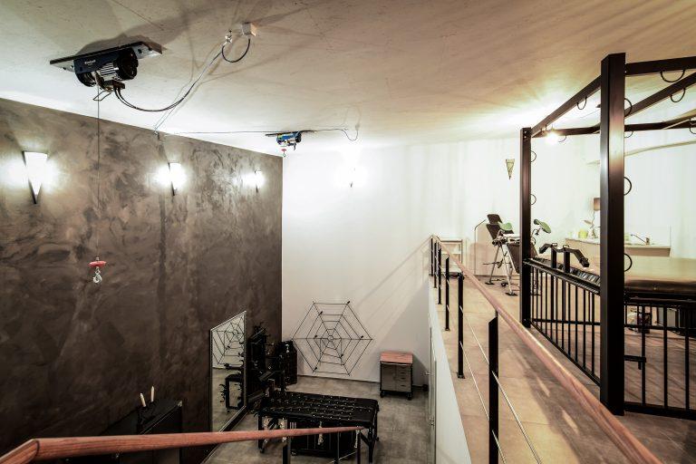 Dark Room Miss Marcela Winterthur