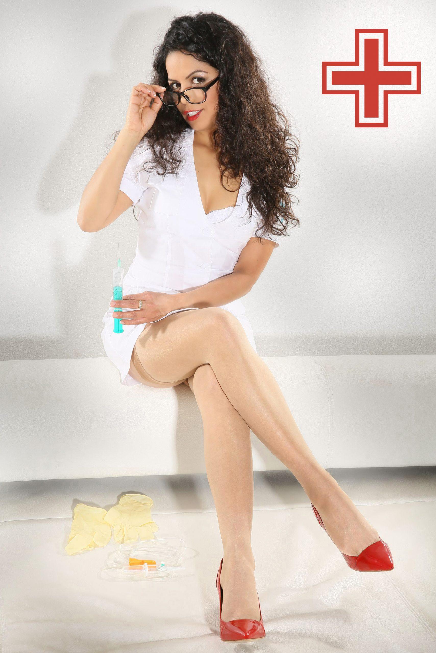 Klinik Fetisch Domina Miss Marcela