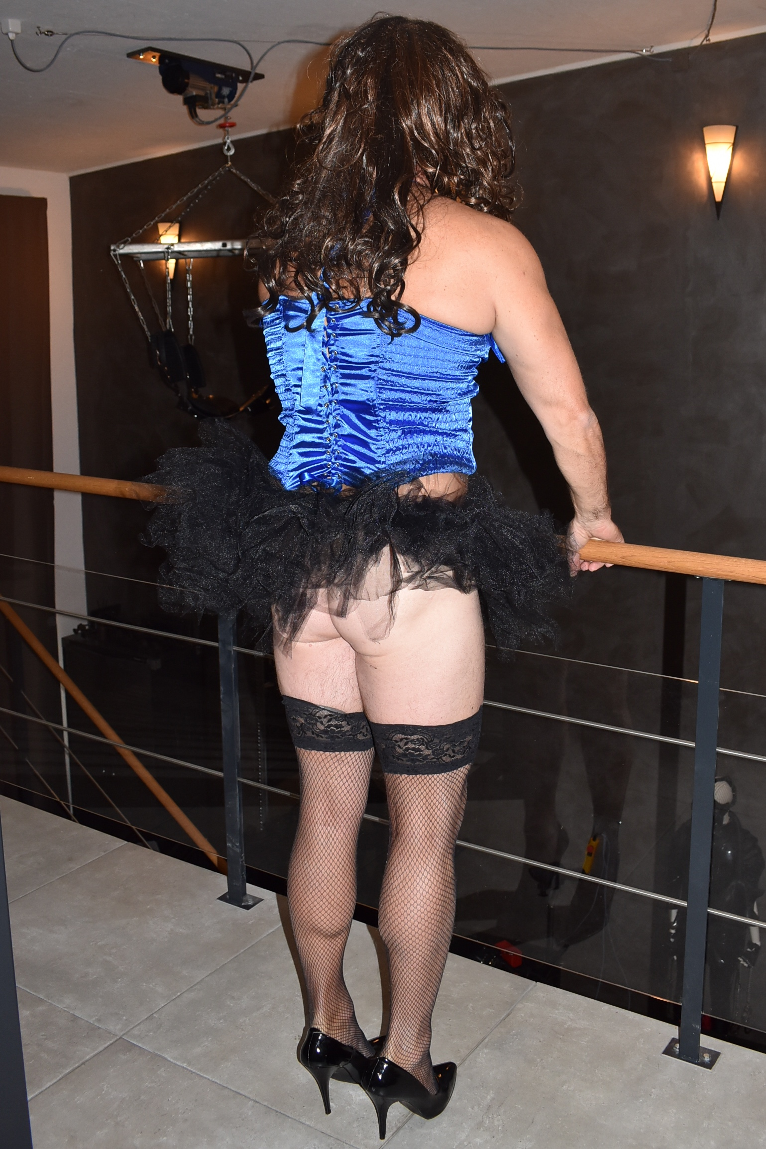 Feminisierung Domina Miss Marcela